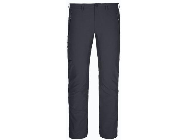 Schöffel Koper Pants short Men, charcoal